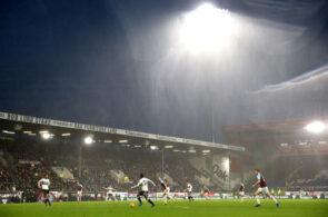 Burnley FC v Fulham FC - Premier League
