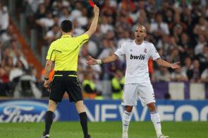 Real Madrid v Barcelona - UEFA Champions League Semi Final