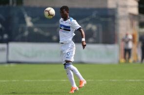 Empoli U19 v Atalanta BC U19 - Serie A Primavera