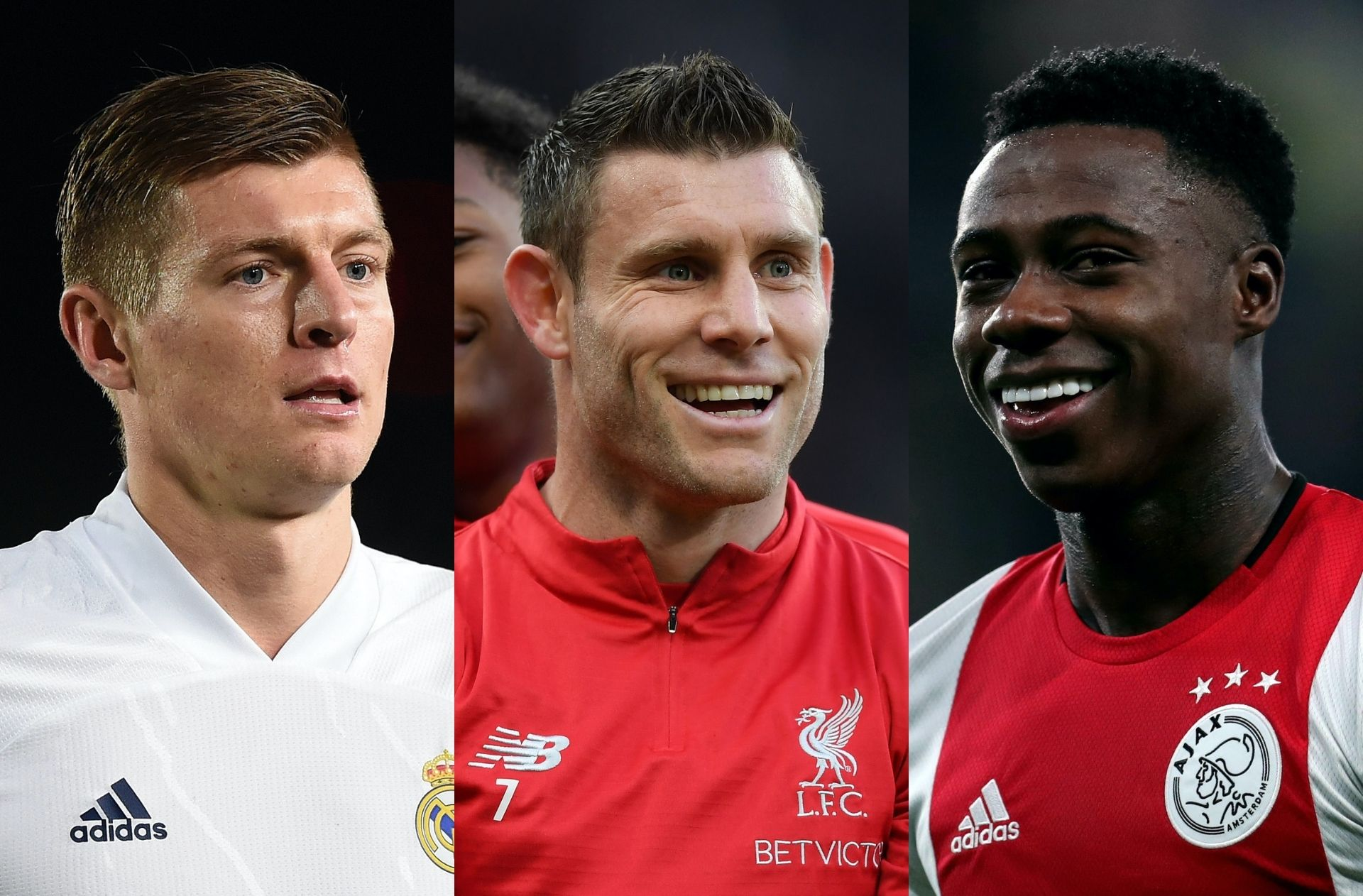 Top 10 footballers celebrating their birthdays today