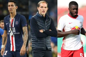 Wednesday's transfer rumors - Tuchel's top Chelsea target revealed