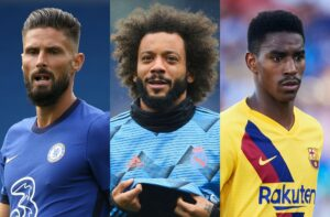 Wednesday's transfer rumors - Real Madrid to sell 6 players
