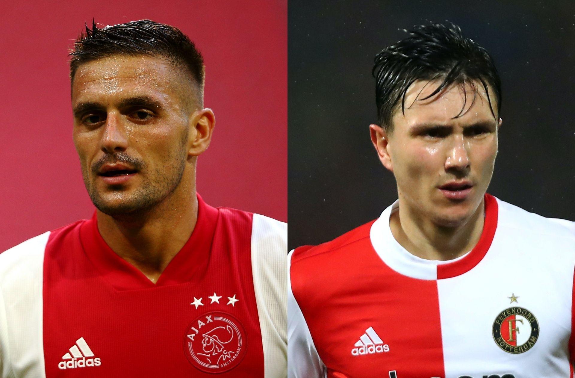 Feyenoord vs ajax betting tips sports betting company london
