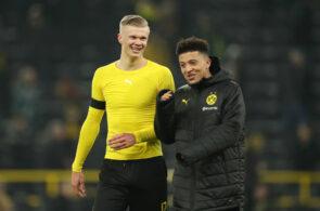 Sunday's transfer rumors - Haaland or Sancho? Man Utd take a pick