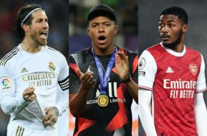Saturday's transfer rumors - Real Madrid to trade 3 players for Mbappe?