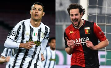 Juventus vs Genoa: Preview, Betting Tips, Stats & Prediction