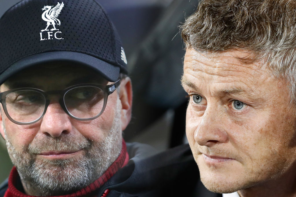 Liverpool vs Manchester United: Preview, Betting Tips, Stats & Prediction