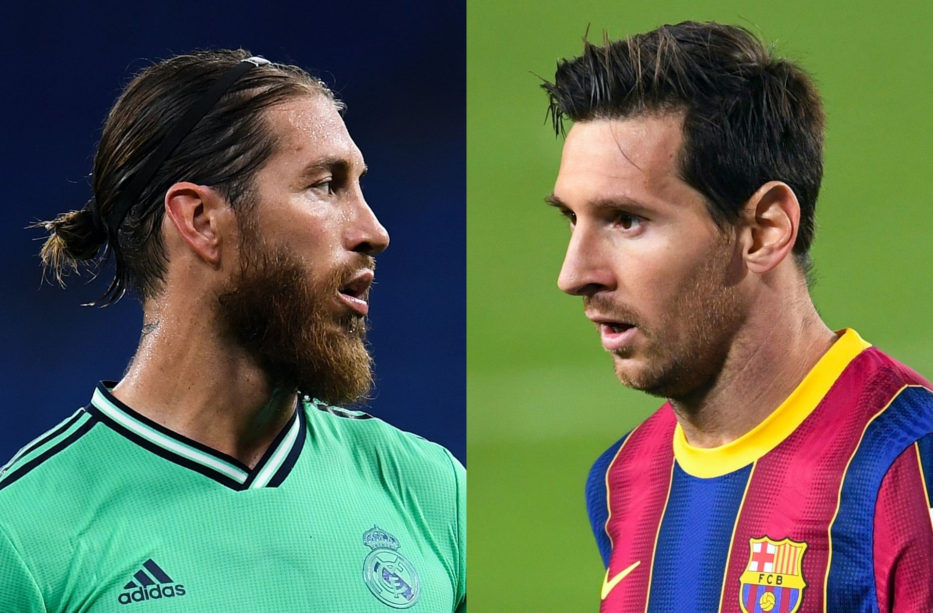 Tuesday's transfer rumors - Ramos & Messi to unite at Man City?