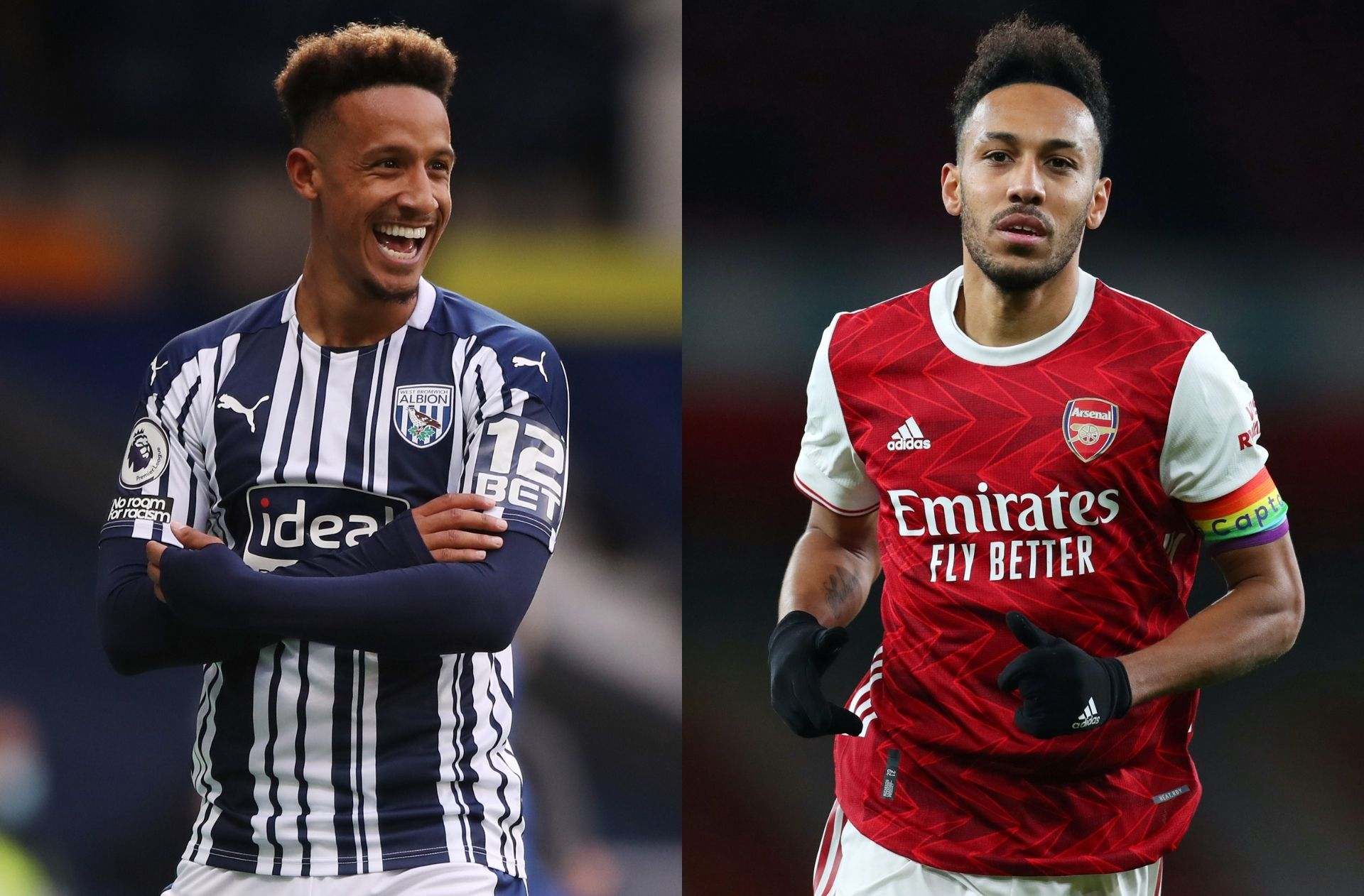 arsenal vs west brom betting odds