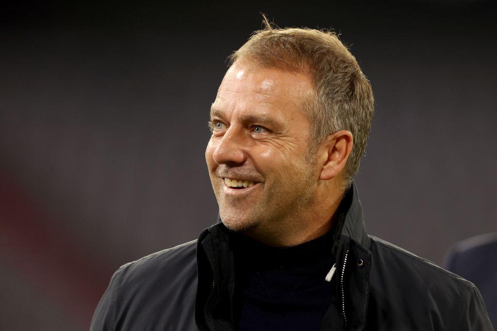 Hansi Flick - Bayern Munich