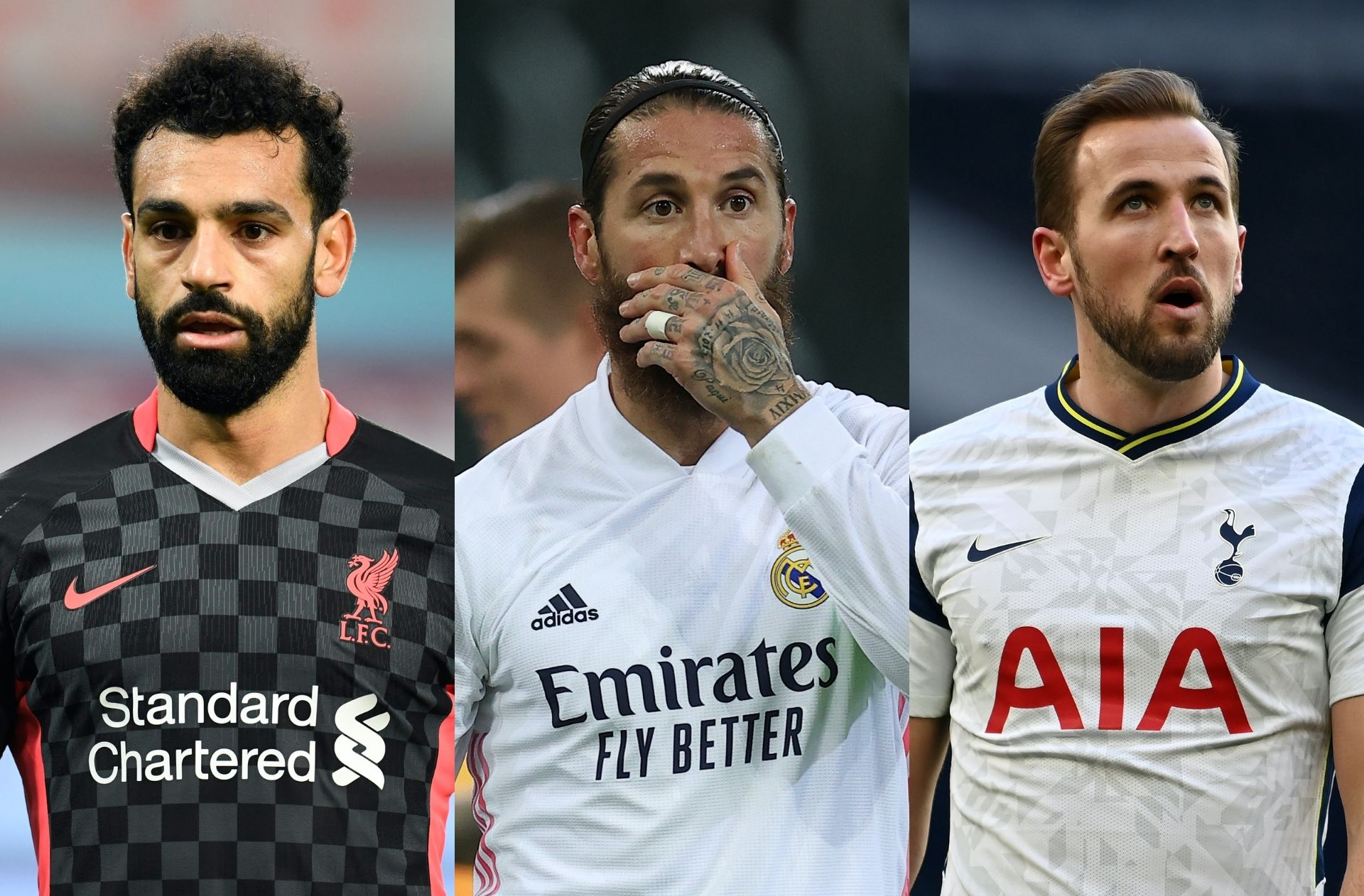 Wednesday's transfer rumors - Real Madrid's No.1 transfer target revealed