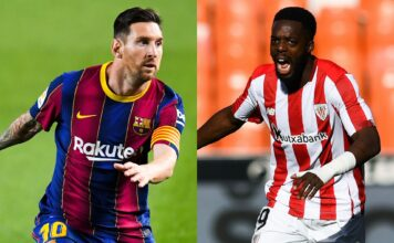 FC Barcelona vs Athletic Bilbao: Preview, Betting Tips, Stats & Prediction