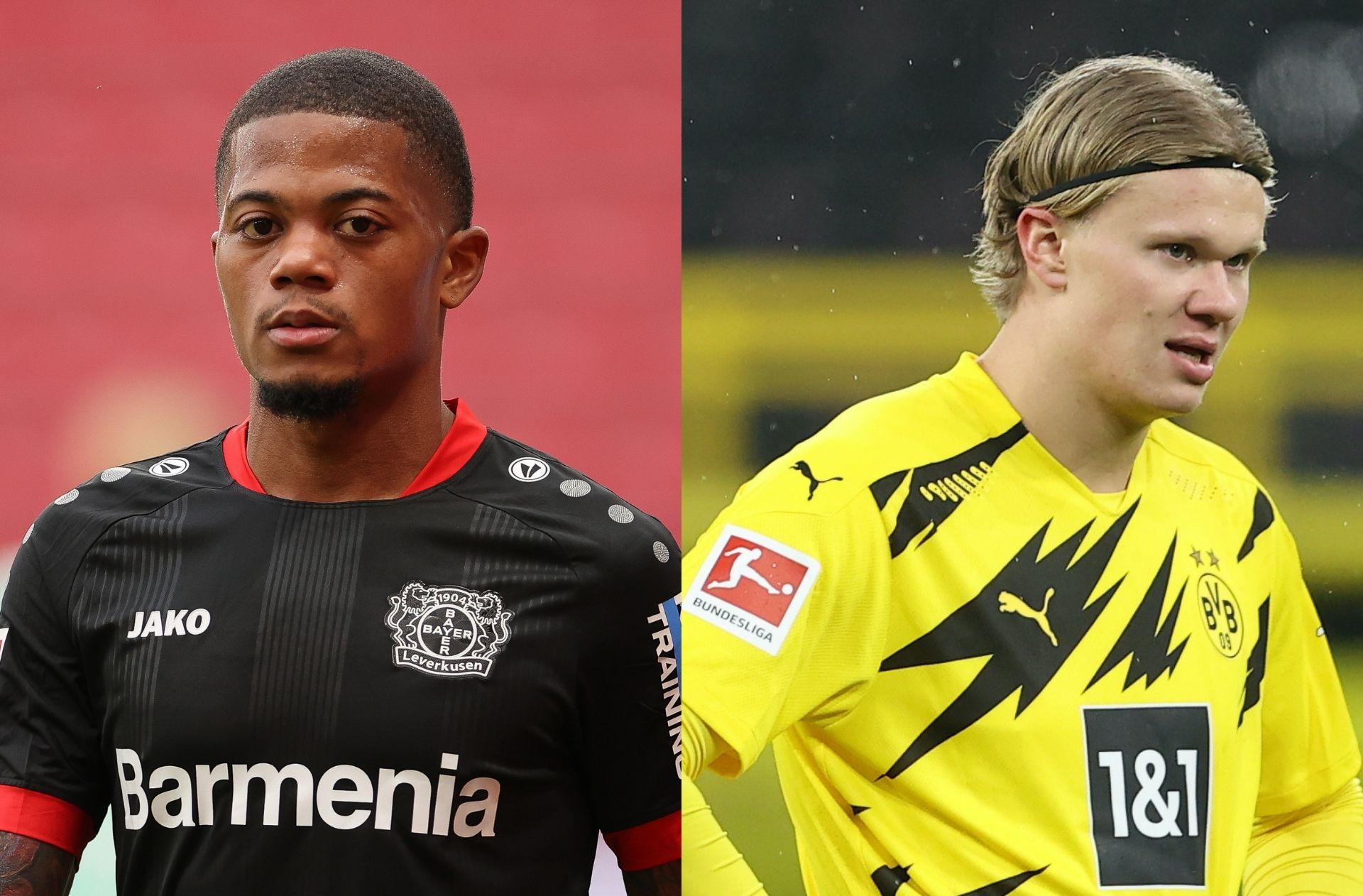 Bayer Leverkusen vs Borussia Dortmund: Preview, Tips, Stats & Prediction
