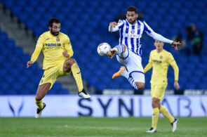 Wolves, Willian Jose