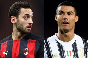 AC Milan vs Juventus: Preview, Betting Tips, Stats & Prediction