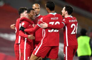 Matip. Liverpool
