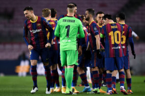 5 FC Barcelona players tipped for exits in January