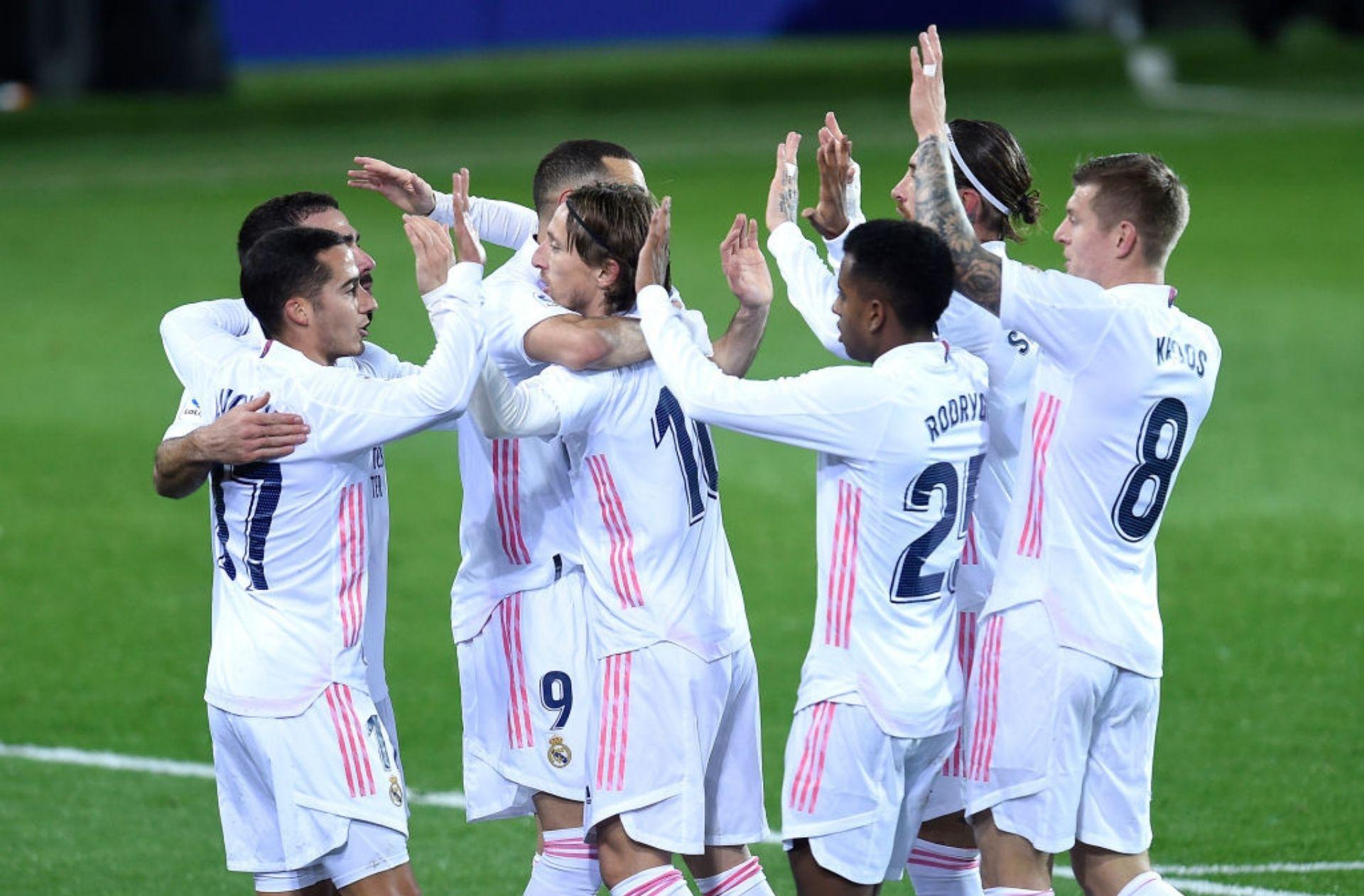 Osasuna vs Real Madrid: Preview, Betting Tips, Stats & Prediction