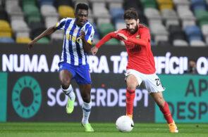 FC Porto v SL Benfica - Portuguese Super Cup