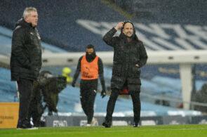 Pep Guardiola on Man City squad