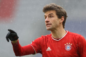 Thomas Muller - Bayern Munich