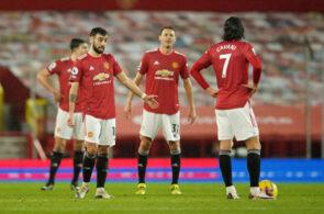 Manchester United vs Sheffield United - Premier League