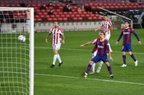 Barcelona v Athletic Bilbao - La Liga