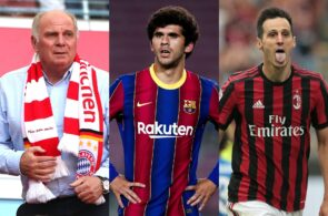Top 10 footballers celebrating their birthdays today