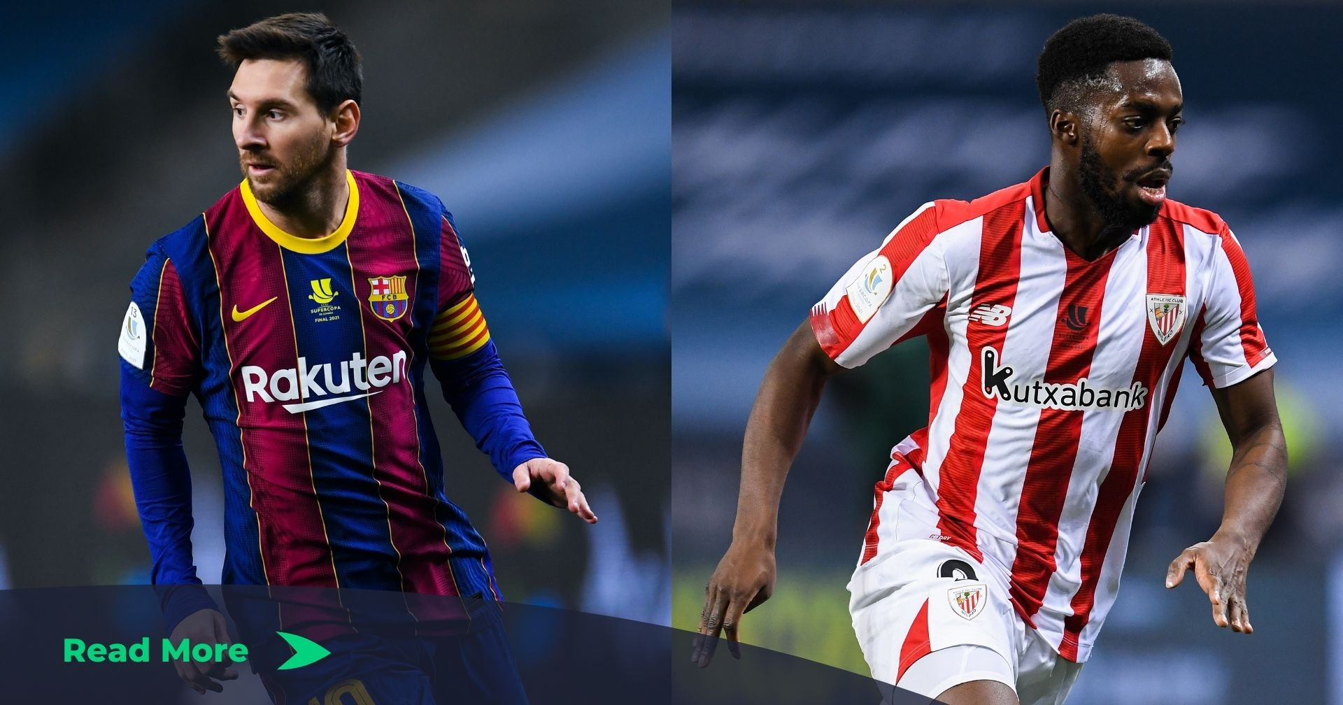 FC Barcelona vs Athletic Bilbao: Preview, Betting Tips ...