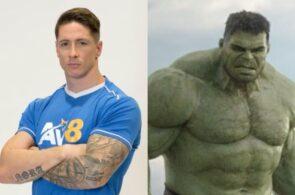 Fernando Torres, Hulk
