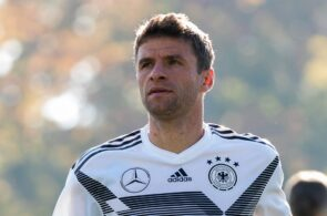 Thomas Muller - Germany