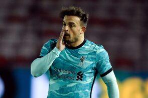 Xherdan Shaqiri - Liverpool