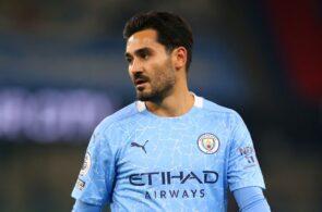 Ilkay Gundogan - Manchester City