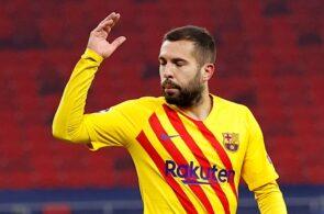 Jordi Alba - FC Barcelona
