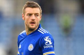 Jamie Vardy - Leicester City