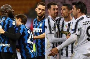 Inter Milan, Juventus