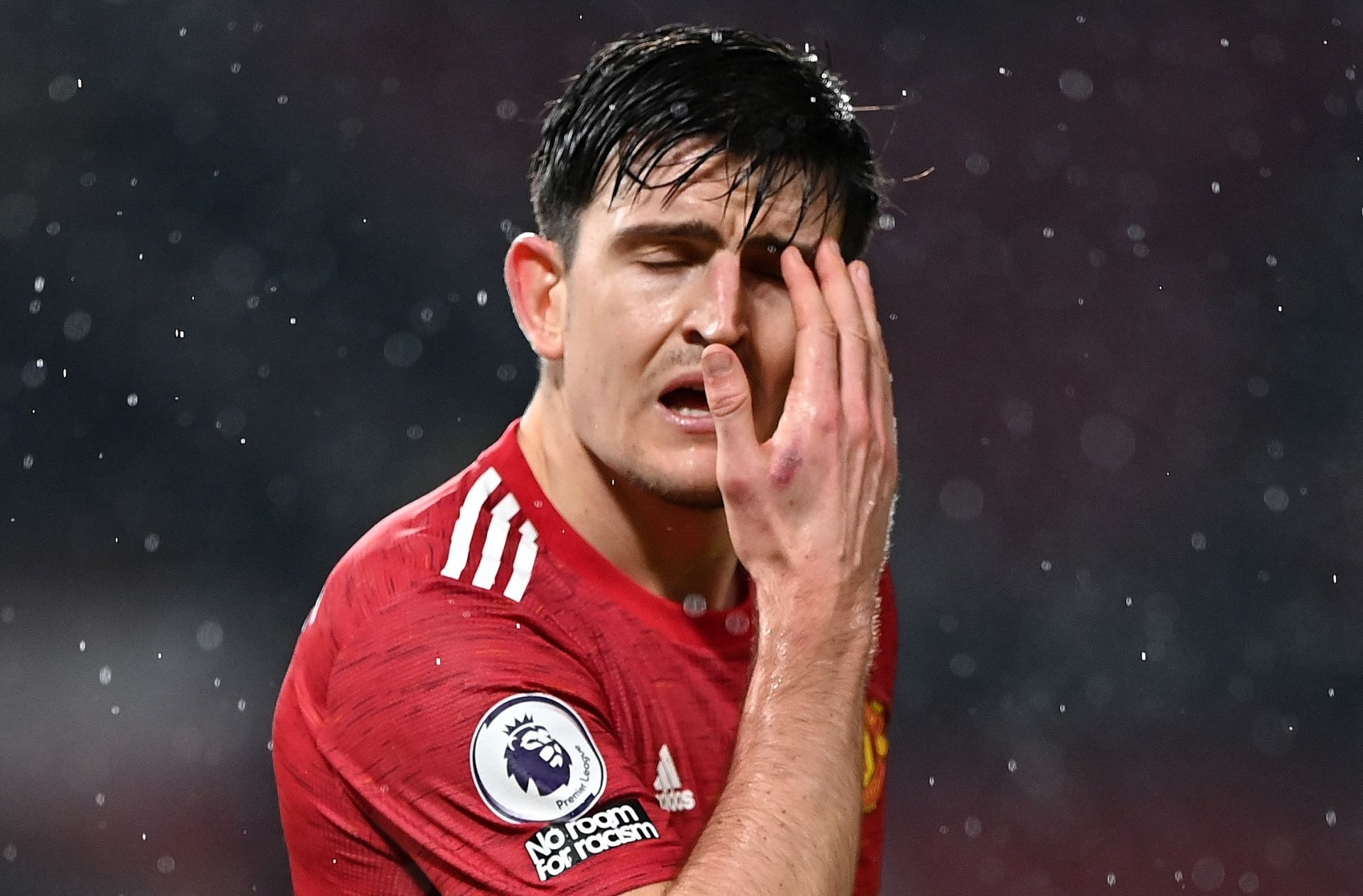 Harry Maguire - Manchester United