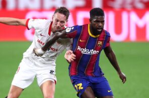 Samuel Umtiti - FC Barcelona