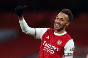 Pierre Emerick-Aubameyang - Arsenal