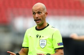 Luis Godinho, Referee, Portugal