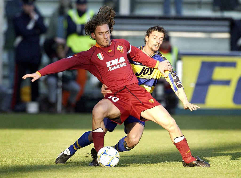 Parma v Roma - Serie A