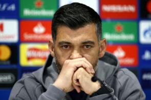 FC Porto Training Session and Press Conference
