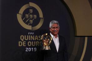 Quinas de Ouro 2019