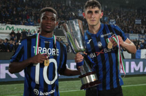 Atalanta BC U19 v ACF Fiorentina U19 - Primavera TIM Supercup