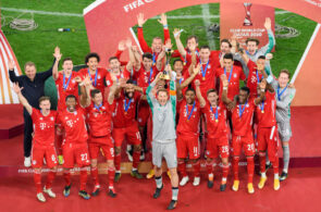 Bayern, Club World Cup