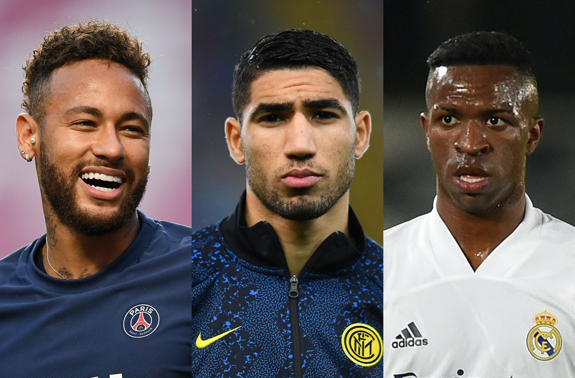 Wednesday's transfer rumors - 3 Premier League clubs target Hakimi
