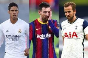Saturday's transfer rumors - Laporta finds Barcelona a Messi replacement