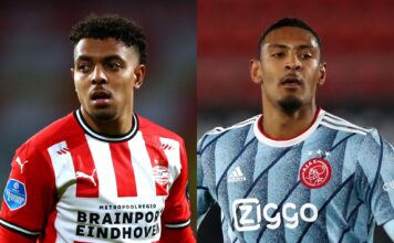 PSV Eindhoven vs Ajax: Preview, Betting Tips, Stats & Prediction