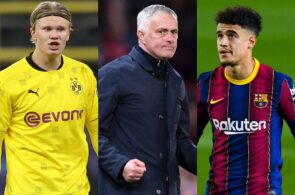 Sunday's transfer rumors - Mourinho plots shock Barcelona trade deal