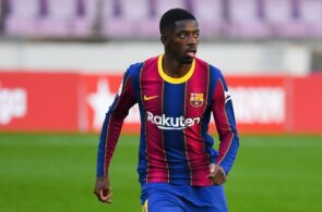 Ousmane Dembele, FC Barcelona